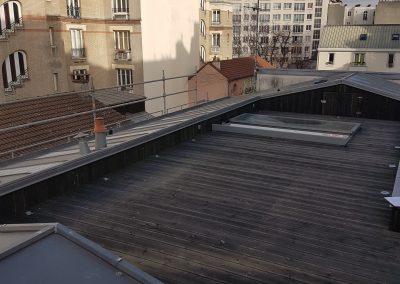 Paris 18 après (2)